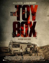 The Toybox [2018]