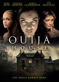 Ouija House [2018]