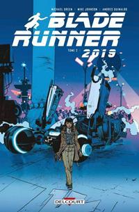 Blade runner 2019 #2 [2021]
