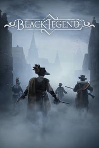 Black Legend [2021]