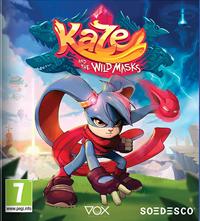 Kaze and the Wild Masks - Xbox One