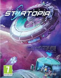 Spacebase Startopia [2021]