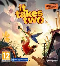 It Takes Two [2021]