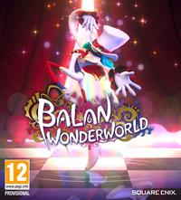 Balan Wonderworld [2021]