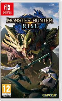 Monster Hunter Rise [2021]