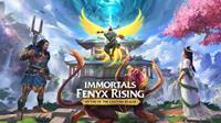 Immortals Fenyx Rising : Mythes de l'Empire Céleste [2021]