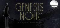 Genesis Noir [2021]