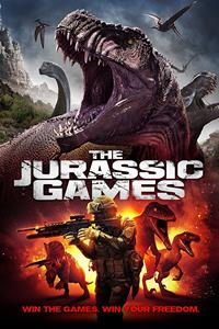 The Jurassic Games [2019]