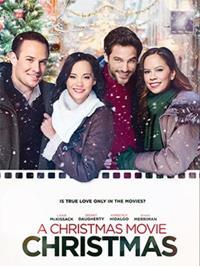 Au secours je suis dans un film de Noël! [2020]