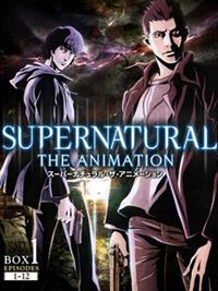 Supernatural : The Animation [2011]