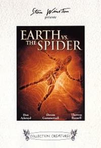 Earth vs. the Spider [2002]