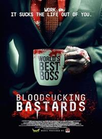Bloodsucking Bastards [2015]