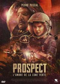 Prospect, l'ambre de la lune verte [2019]