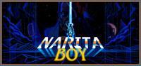 Narita Boy [2021]