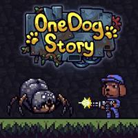 One Dog Story [2017]