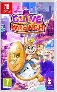 Clive 'N' Wrench [2021]