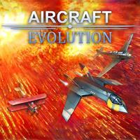 Aircraft Evolution [2018]