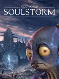 Oddworld : Soulstorm #2 [2021]