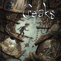 Creaks [2020]