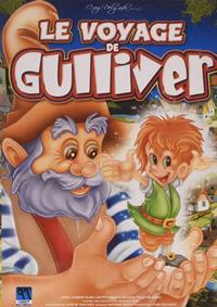 Les voyages de Gulliver : Le Voyage de Gulliver [1983]
