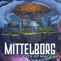 Mittelborg : City of Mages [2019]
