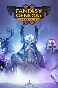 Fantasy General II : Invasion #2 [2019]