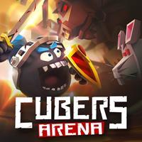 Cubers : Arena [2020]