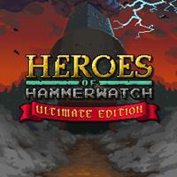 Heroes of Hammerwatch [2018]