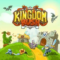 Kingdom Rush [2011]