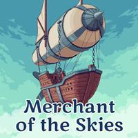 Merchant of the Skies [2020]