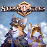 Steam Tactics [2017]