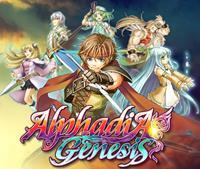 Alphadia Genesis [2014]