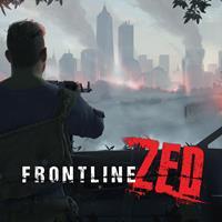 Frontline Zed [2019]