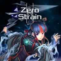 Zero Strain [2019]