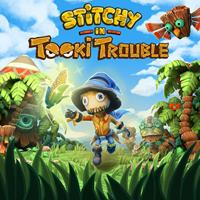 Stitchy in Tooki Trouble [2021]