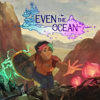 Even the Ocean [2016]
