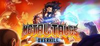 Metal Tales : Overkill [2021]