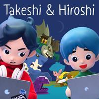 Takeshi et Hiroshi [2019]