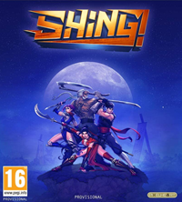 Shing! [2020]