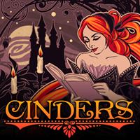 Cendrillon : Cinders [2012]