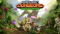 Minecraft Dungeons : Jungle Awakens [2020]