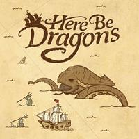 Here Be Dragons [2019]
