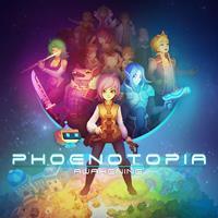 Phoenotopia : Awakening [2020]