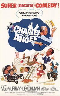 Charley et l'ange [1973]