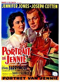 Le Portrait de Jennie [1951]