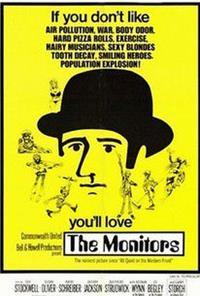 The Monitors [1969]
