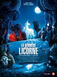 La Dernière Licorne [1985]