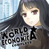 WORLD END ECONOMiCA ~complete~ [2021]