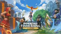 Immortals Fenyx Rising : Les Dieux Perdus [2021]