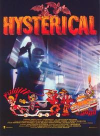 Hysterical [1983]